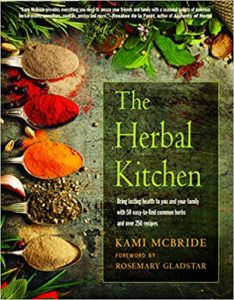 World Cuisine - Herbal Kitchen Spices