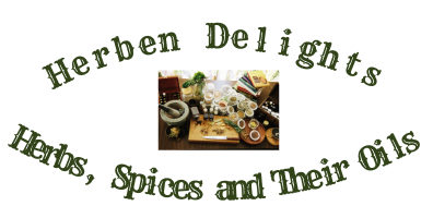 Delight In Magic From 100's of Medicinal Plants, Spices & Oils