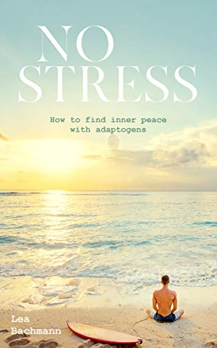 Adaptogen Anti-Stress Help