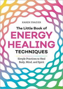 Discoveries - Energy Healing Techniques