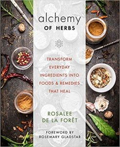 Alchemy of Medicinal Plants Herbal Medicine